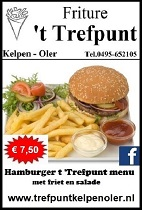Hamburger Menu trefpunt 35